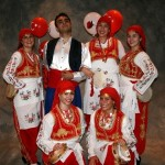 Yore Folk Dance Group