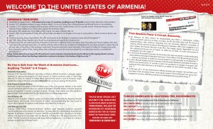 Welcome to the United States of Armenia