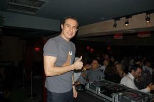 DJ Volkan